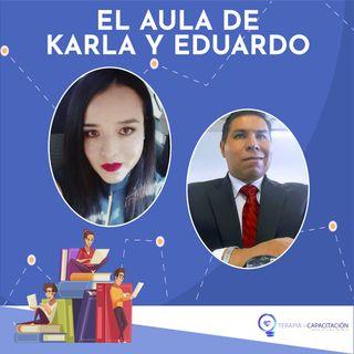 El Aula de Karla y Eduardo 25 06