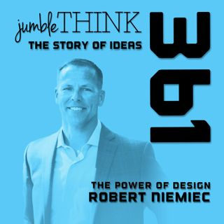 The Power of Design with Robert Niemiec