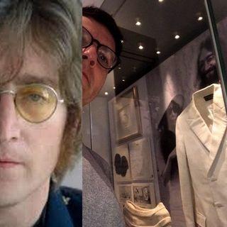 #190 John Lennon hizo más por la Consciencia Crística que la Iglesia Moderna (Podcast)