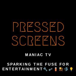 Maniac TV--(FACT HOUR)