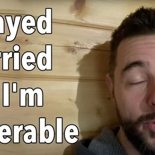 I Stayed Married But I'm Miserable