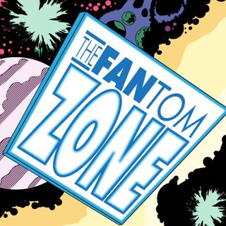 EP16 Superpowered Twitterpation: Love in Comics