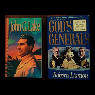 Did John G Lake Really Preform Over 100,000 Healings?