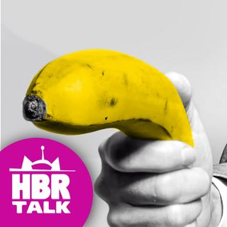 Because we said so! Tale of the Fempire's new clothes | HBR Talk 115