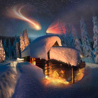 GDs @ Home: Energy Efficiency in Winter