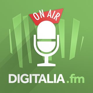 Digitalia #492 - Brain Drain