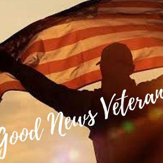 Good News In the Veterans Community