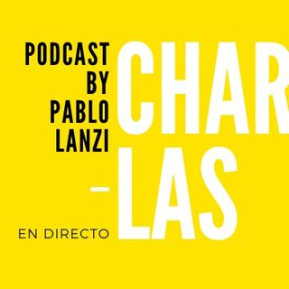 Trailer Presentación de Charlas en Directo