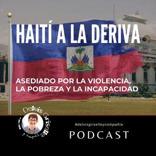 Haiti a la deriva