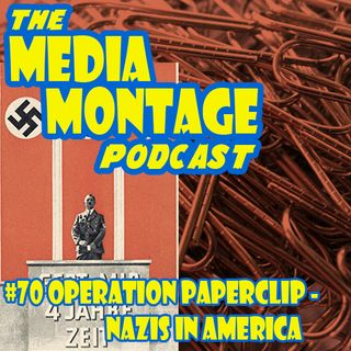 Operation: Paperclip Nazis in America