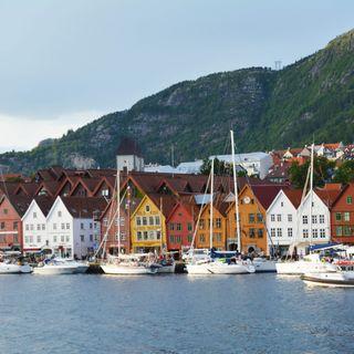#bruxelles la Norvège est trop bizarre!!
