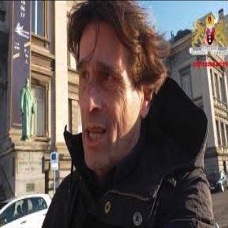 Schokkend: Lijk journalist Jamal Khaghossi gevonden in België.
