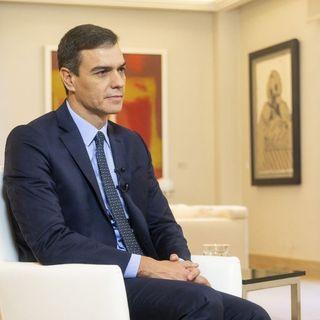 Gobierno español aplicaría Ley de Seguridad ante protestas