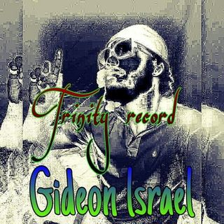Gideon - Step a Road