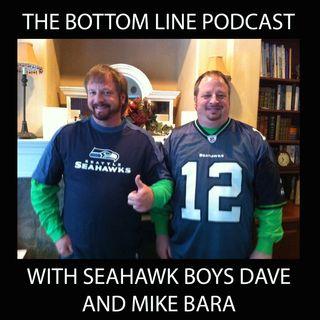 The Bottom Line Podcast Epsiode-2