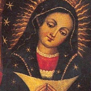 La Virgend de la Altagracia