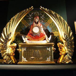 Mary the Ark