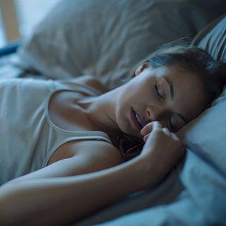 Gli ottimisti dormono meglio. E si ammalano di meno