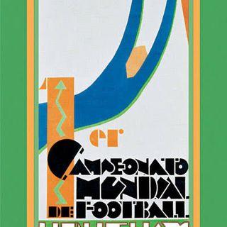 Episodio 7 - 90 años del primer partido de la Copa del Mundo