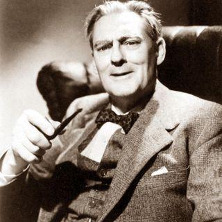 Classic Radio Theater for August 6, 2021 Hour 1 - Lionel Barrymore is a Man to Remember