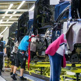 RADAR. Producción industrial en Colombia creció 2,9% en 2018, según el Dane