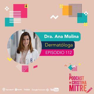Exposoma: el envejecimiento de la piel que puedes evitar con la Dra. Ana Molina