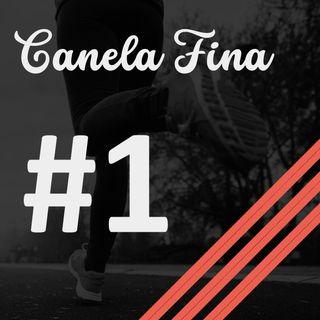 #1 Canela Fina Podcast - Vamos começar a correr! Com Alê Andrian