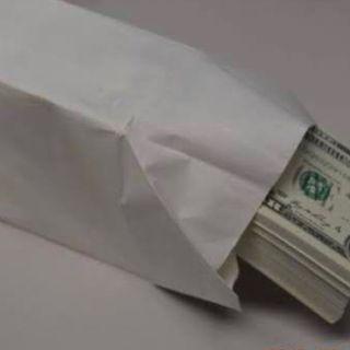 Episode 154 - Customs Police Seizes $900,000 in $1 bills