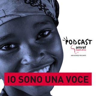 Non esiste vita senza acqua, non esiste vita senza donne! - con Fiorella Mannoia