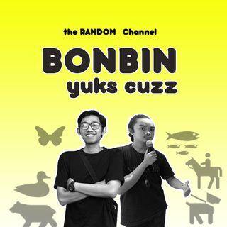 EP 07 [Bonbin]