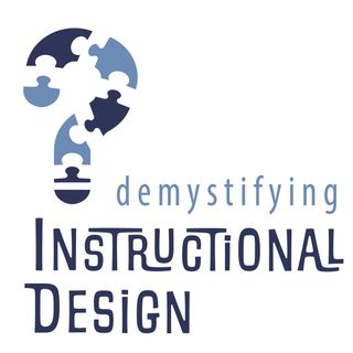 Demystifying Instructional Design