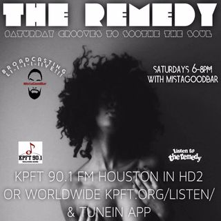 The Remedy Ep 180 November 14th, 2020