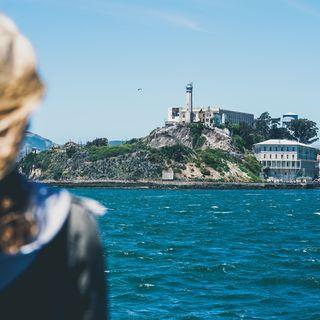 California Quarantine: Living in the State of Alcatraz