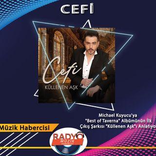 CEFİ Best of Arabesk Albümünde Hangi Klasikleri Seslendirdi?