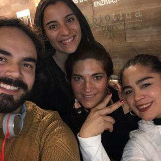 Episode 2 - Jorge Menendez's show - Terminado reto 40 primera parte