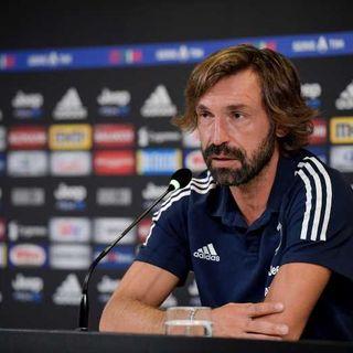 Juventus-Napoli e la maledizione del Covid: anche Bernardeschi è positivo