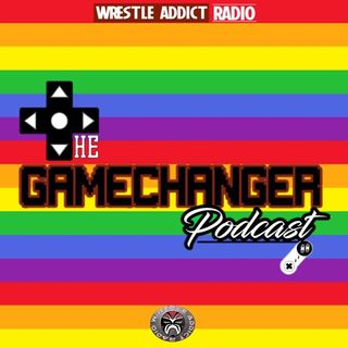 The Game Changer Podcast Presents RetroMania 1! King of Harts Edition!!!