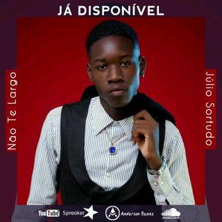 Júlio Sortudo - Não Te Largo(Zouk)2020 | Download mp3