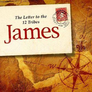 """Why The Book Of James? """"Faith Produces"""""""