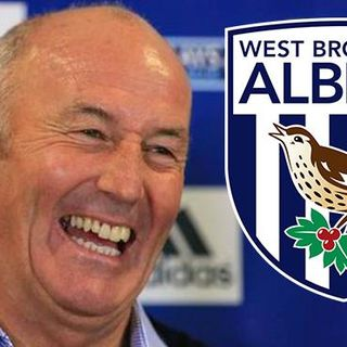 MANAGER WATCH: Tony Pulis & West Bromwich Albion