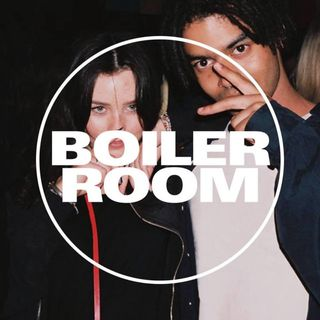 Boiler Room: da una piccola webcam a fenomeno mondiale