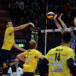 Castellana Grotte: Paolo Tofoli commenta la sconfitta con Perugia