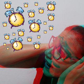 Tic Toc, ¡corre que el tiempo apremia!