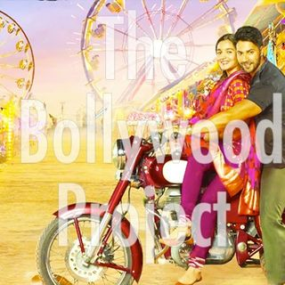 90. Badrinath Ki Dulhania Trailer Review, Dulquer Salmaan's Bollywood Debut?!, Kangana Ranaut in Hollywood?, and Sonam Kapoor's Sisterly Lov