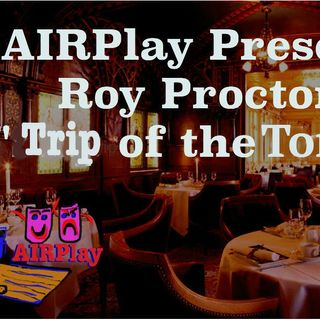 AIRPlay Trip of the Tongue