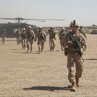 US Gets Pakistani led Taliban Talking to Afghan Govmint