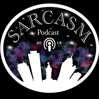 Sarcasm Podcast interviews John Joe Nevin