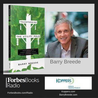 Barry Breede, Koppers, BarryBarry Breede.com