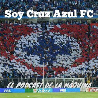 Episodio 1. Cruz Azul vs Veracruz. ¿Porqué Cau7e de Titular?