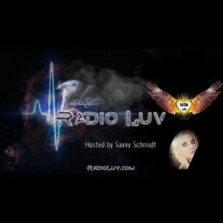 Radio Luv Pulse - First Syndicated Episode - Air Date Jan 23 2020